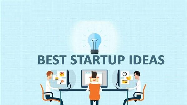 Meilleure idée de création d'un (start-up)